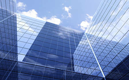 Glass Buildings themes